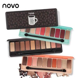 Fashion Eyeshadow Palette 10Colors Matte EyeShadow