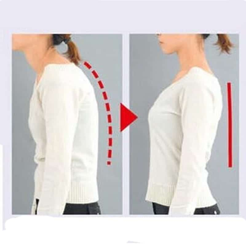 Brace Posture Correction Support Band Rhalyn S