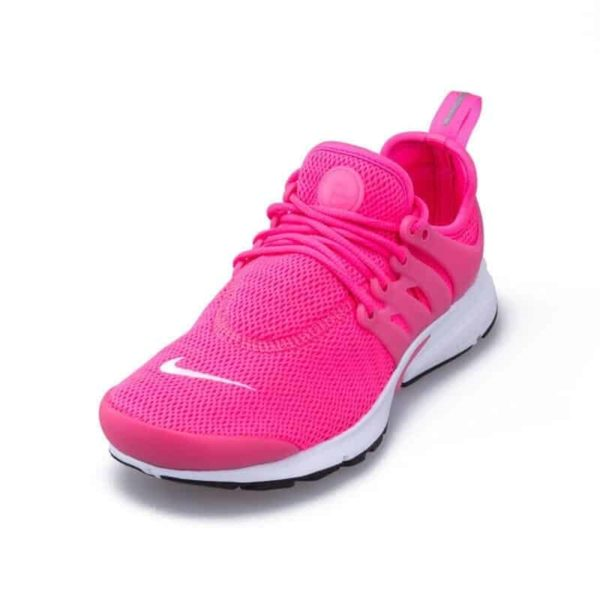 Nike Mesh Surface Air Presto Breathable Running Shoes 1