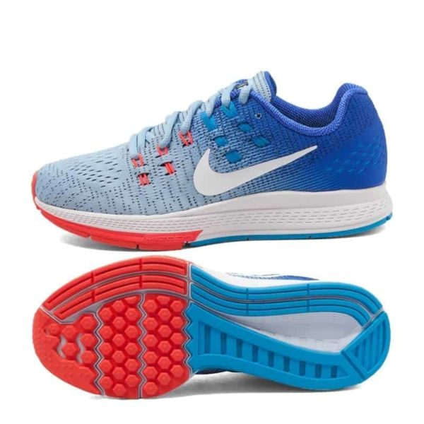 Nike Air Zoon Structure 5