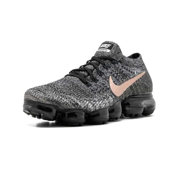 Nike Air VaporMax Flyknit Breathable Men's Running Shoes 1