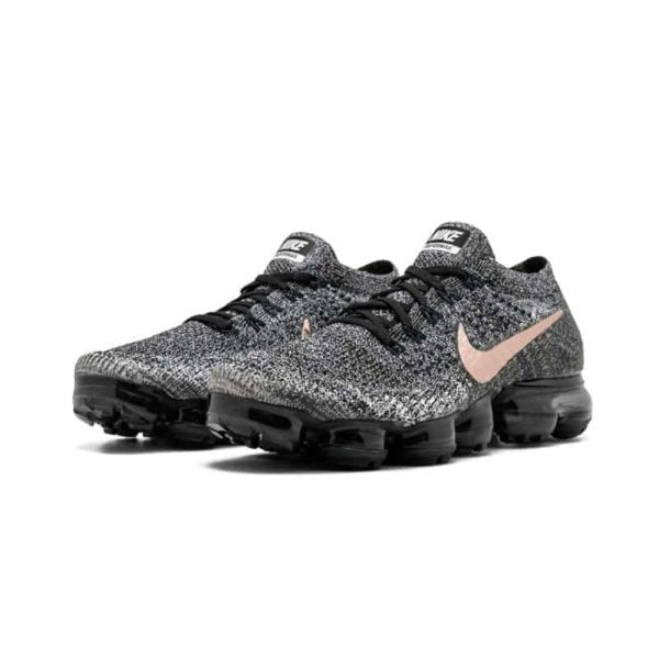 Nike Air VaporMax Flyknit Breathable Men's Running Shoes 2