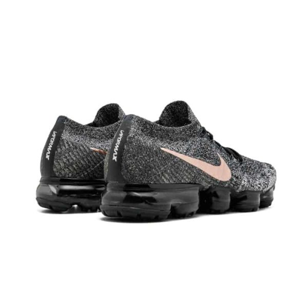 Nike Air VaporMax Flyknit Breathable Men's Running Shoes 3