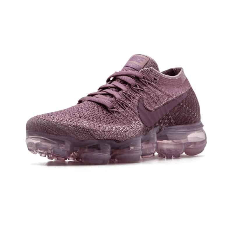 Original Nike Air VaporMax Breathable Running Shoes red. Next