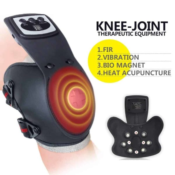 Physiotherapy Instrument For Knee Joint 3