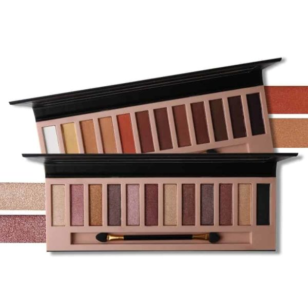Naked Matte Eyeshadow Makeup Palette 3