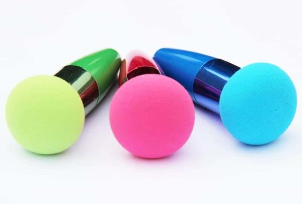 Beauty Sponges For Make-Up Cosmetics 1