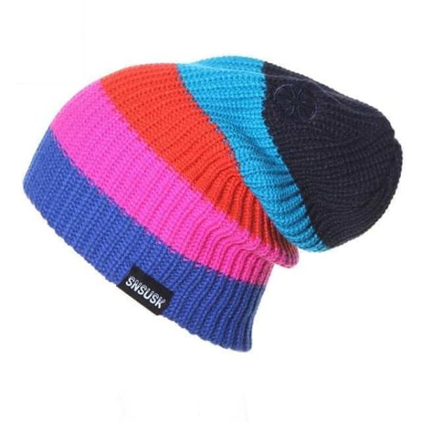 New Snowboard Winter Hat 5