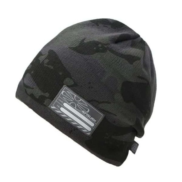 New Snowboard Winter Hat 15