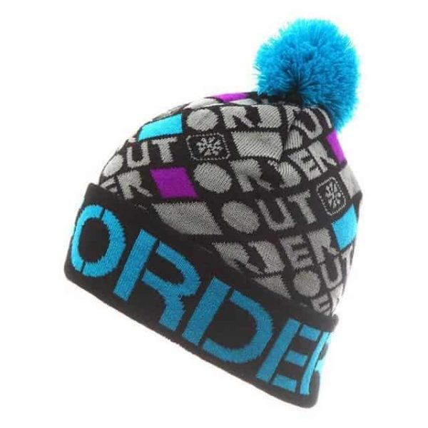 New Snowboard Winter Hat 27