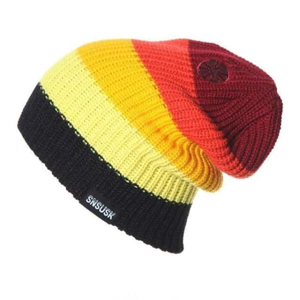 New Snowboard Winter Hat 8
