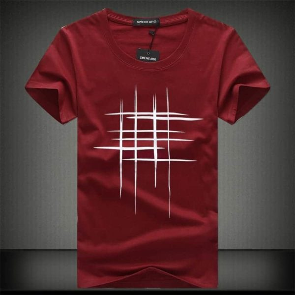 SWENEARO Creative Design Shirts 4