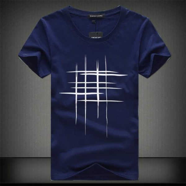 SWENEARO Creative Design Shirts 5