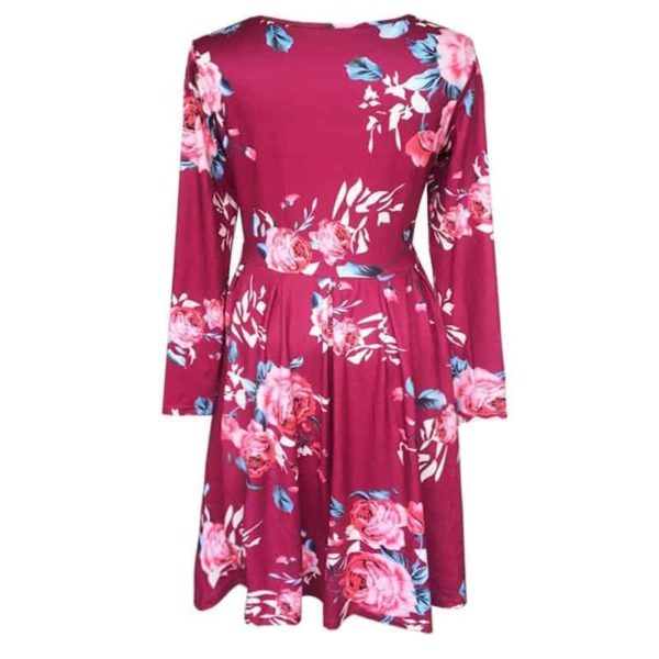 Summer Party Dresses 5