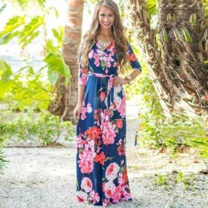 Boho Dresses Women's Summer Dress
