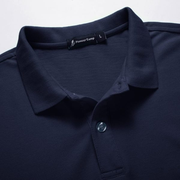 Pionner Camp Brand Clothing New Men Polo Shirt 3