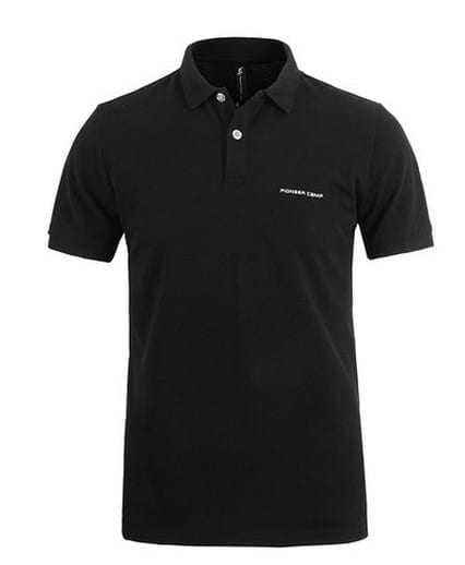 Pionner Camp Brand Clothing New Men Polo Shirt