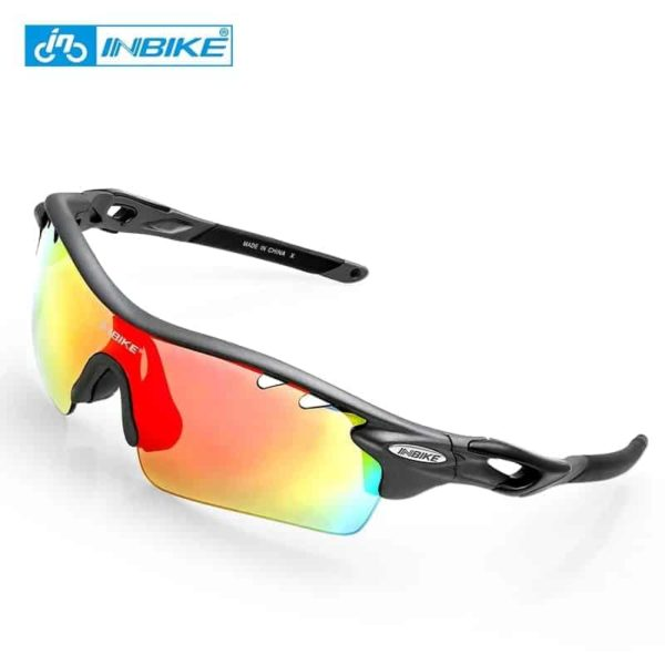 Cycling Glasses for Men and Women Polarized 3