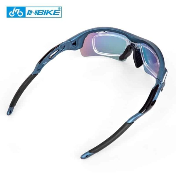 Cycling Glasses for Men and Women Polarized 5