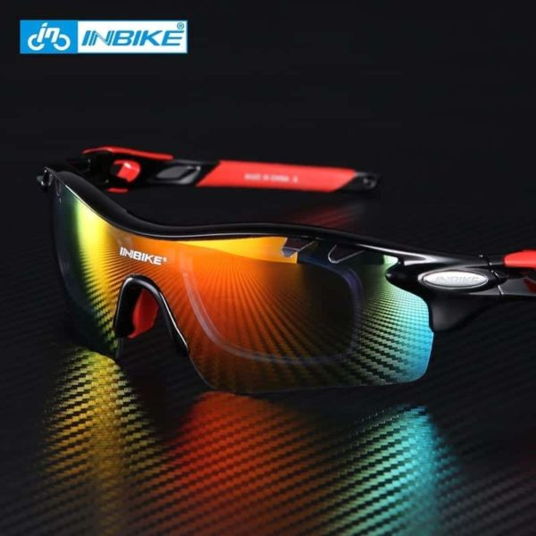 Cycling Glasses for Men and Women Polarized 1