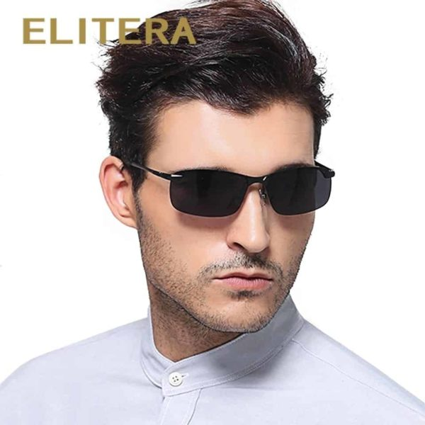 Polarized Sport Sunglasses for Men 2