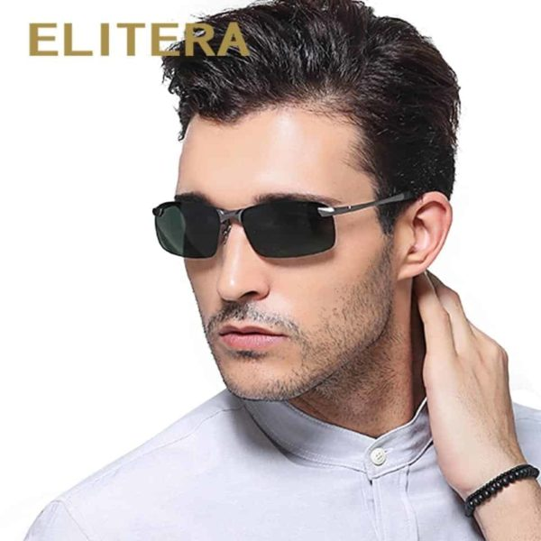 Polarized Sport Sunglasses for Men 3