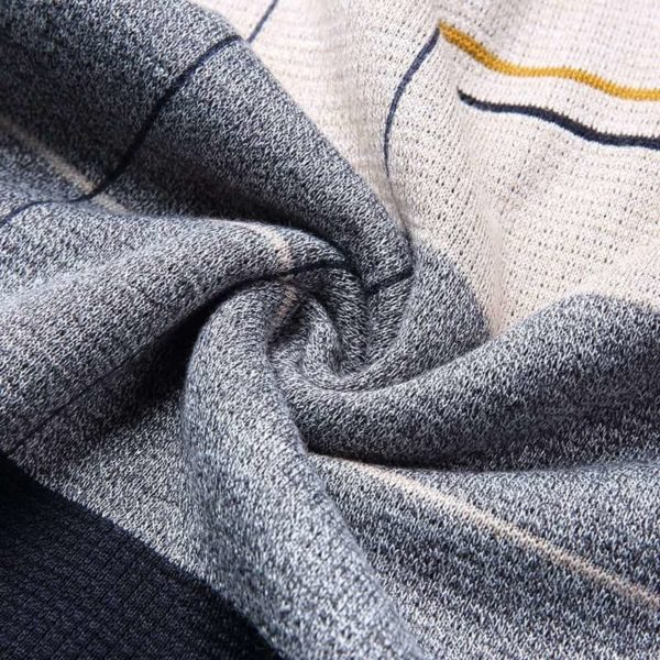 Mens striped sweaters 1