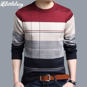 Mens striped sweaters
