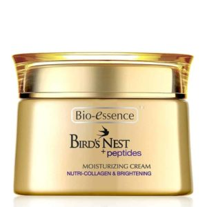Bio essence Bird's nest peptides moisturizing