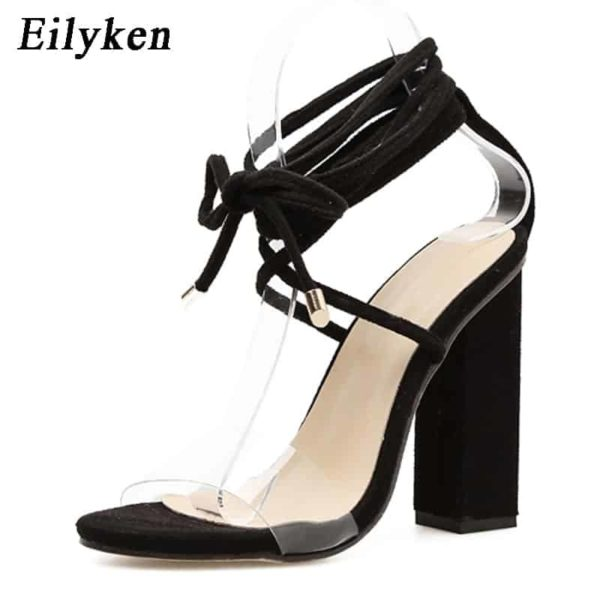 Eilyken Women Sandals 2