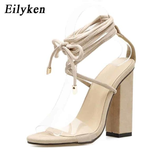 Eilyken Women Sandals 3