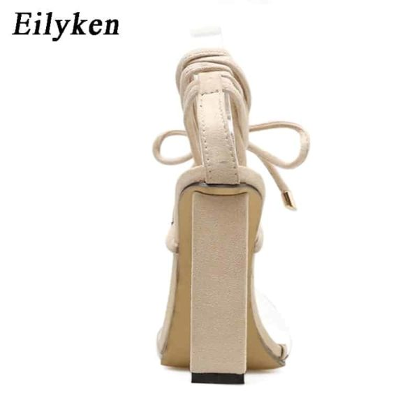 Eilyken Women Sandals 4