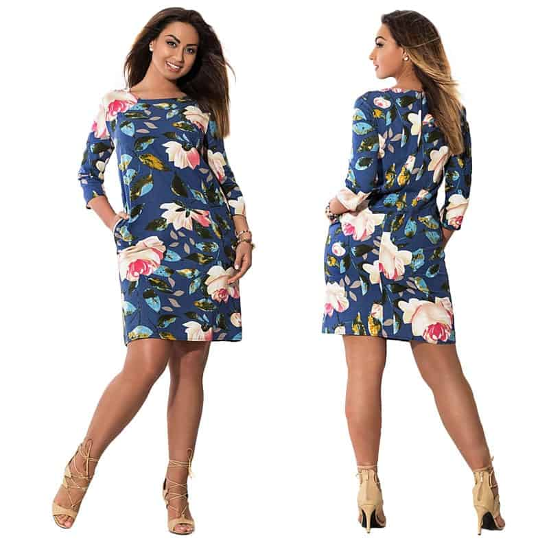 Plus Size Special Occasion Dresses | Rhalyns