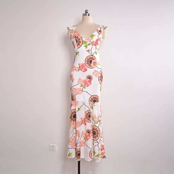 JXP GJZ Summer Casual Dresses 3