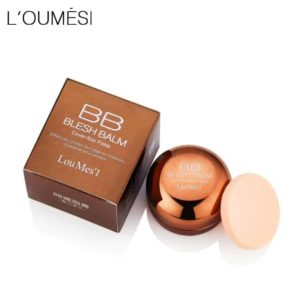 Loumesi Concealer Cream Make Up Primer Base