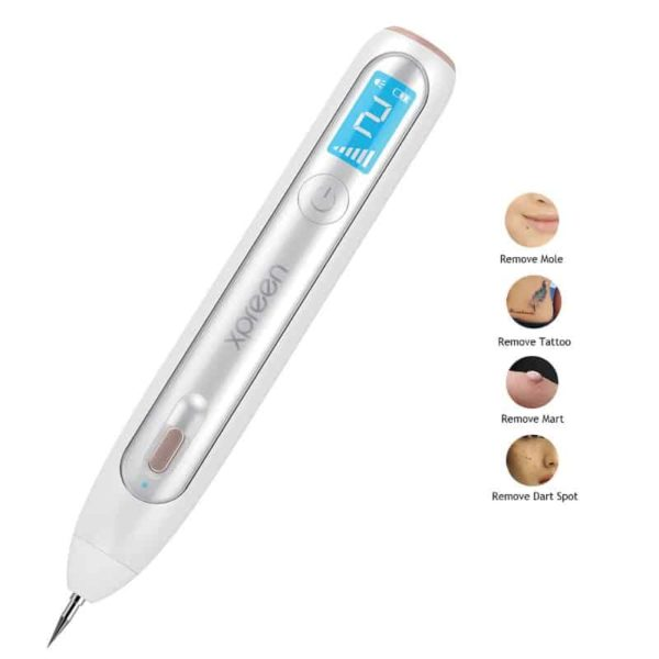 XPREEN Wireless Rechargeable Mole Freckle Dark Spots Tattoo Wart Removal 2
