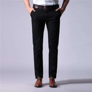 Business Men Pants