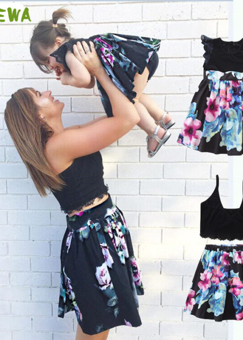2018-New-Mother-And-Daughter-Dress-Summer-Floral-Woman-Girls-Party-Dresses-Family-Match-Clothes-Mom-6.jpg