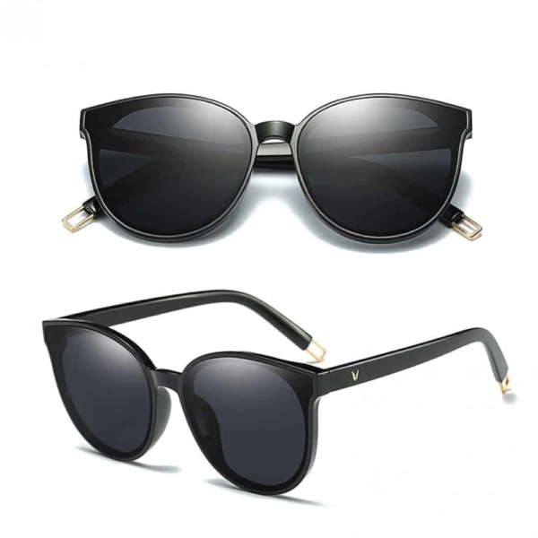 Cat Eye Sunglasses 2