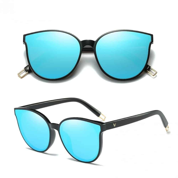 Cat Eye Sunglasses 3