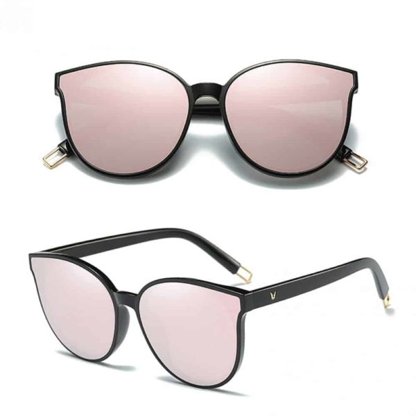 Cat Eye Sunglasses 1