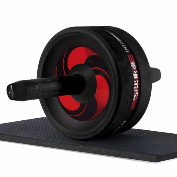 2 in 1 Ab Roller & Jump Rope 4