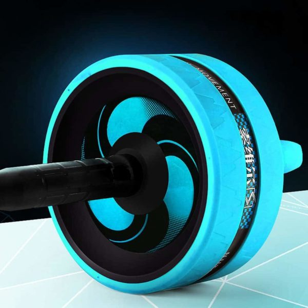 2 in 1 Ab Roller & Jump Rope 5