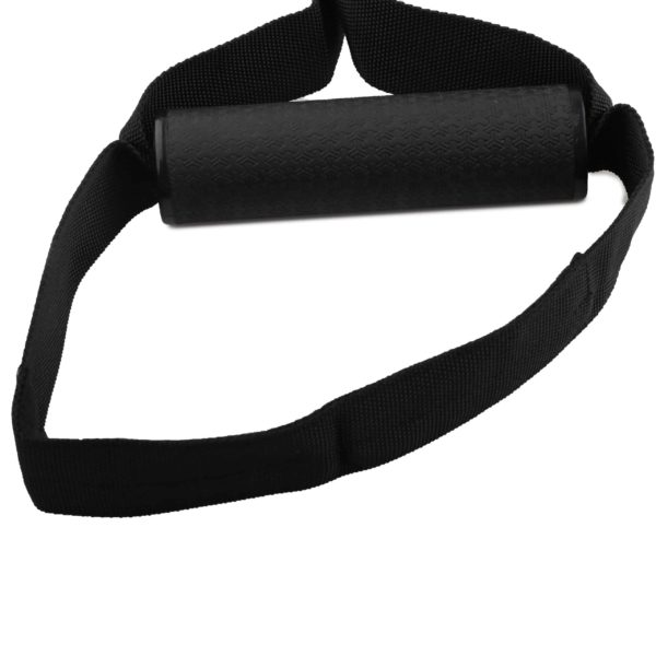 Resistance Fitness Hanging Belt Bands 6